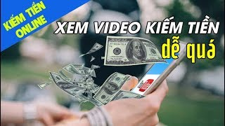 Xem Video Kiếm Tiền Trên Youtube Với BOTV - Có nên tham gia không?