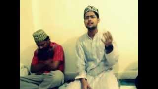 Bakshish ko lazmi hae by Syed Muhammed Anas Qadri