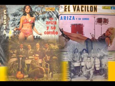 Ariza y su Combo - El escorpion
