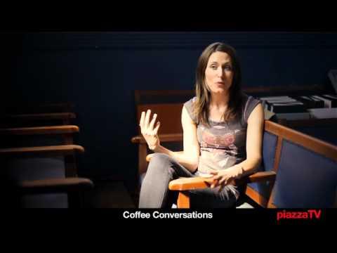 Coffee Conversations - Perth Theatre Company - Rebecca