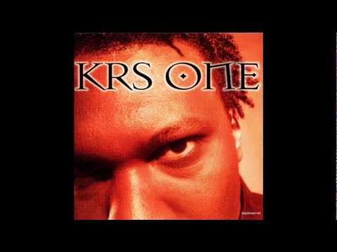 Krs-one - Wannabemceez