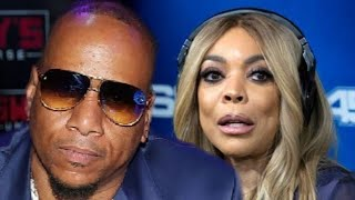Kevin Hunter Claims Wendy Williams Broke Their Promise!