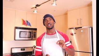 If a Rapper Had a Cooking Show #2
