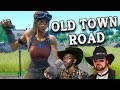 "Lagu Fortnite Montage - ""OLD TOWN ROAD"" (Lil Nas X & Billy Ray Cyrus)"