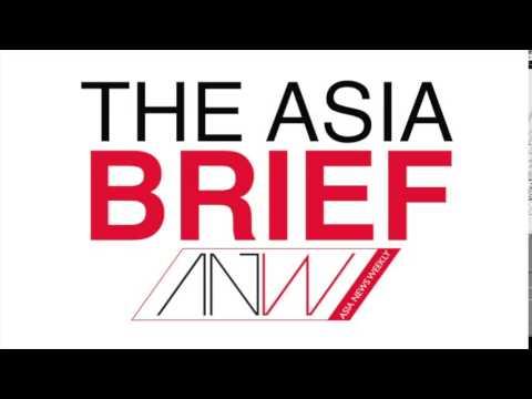 The Asia Brief - Sept. 15, 2014