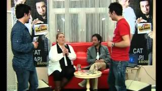 ÇAT KAPI SHOW - Çayyolu Tv 1 (part1)