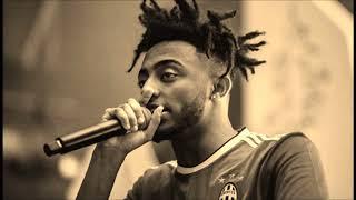 "*FREE FOR PROFIT* ""Restless"" Amine x Isaiah Rashad Chill Vibey Type Beat 2018"