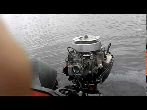 лодочные моторы москва 12.5 карбюратор