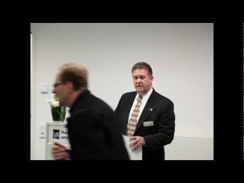 AIX 2012 - Panasonic: GCS Press Conference