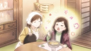3-Gatsu no Lion is About Food (The Kawamotos and Poverty)