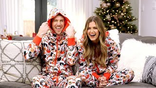 JoJo and Jordan's Favorite Holiday Traditions | Engaged