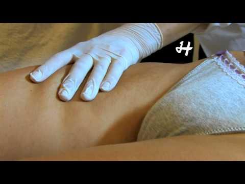 Depilazione con la SugarPaste Holiday – Sugaring epilation treatment – 100% sugar natural wax