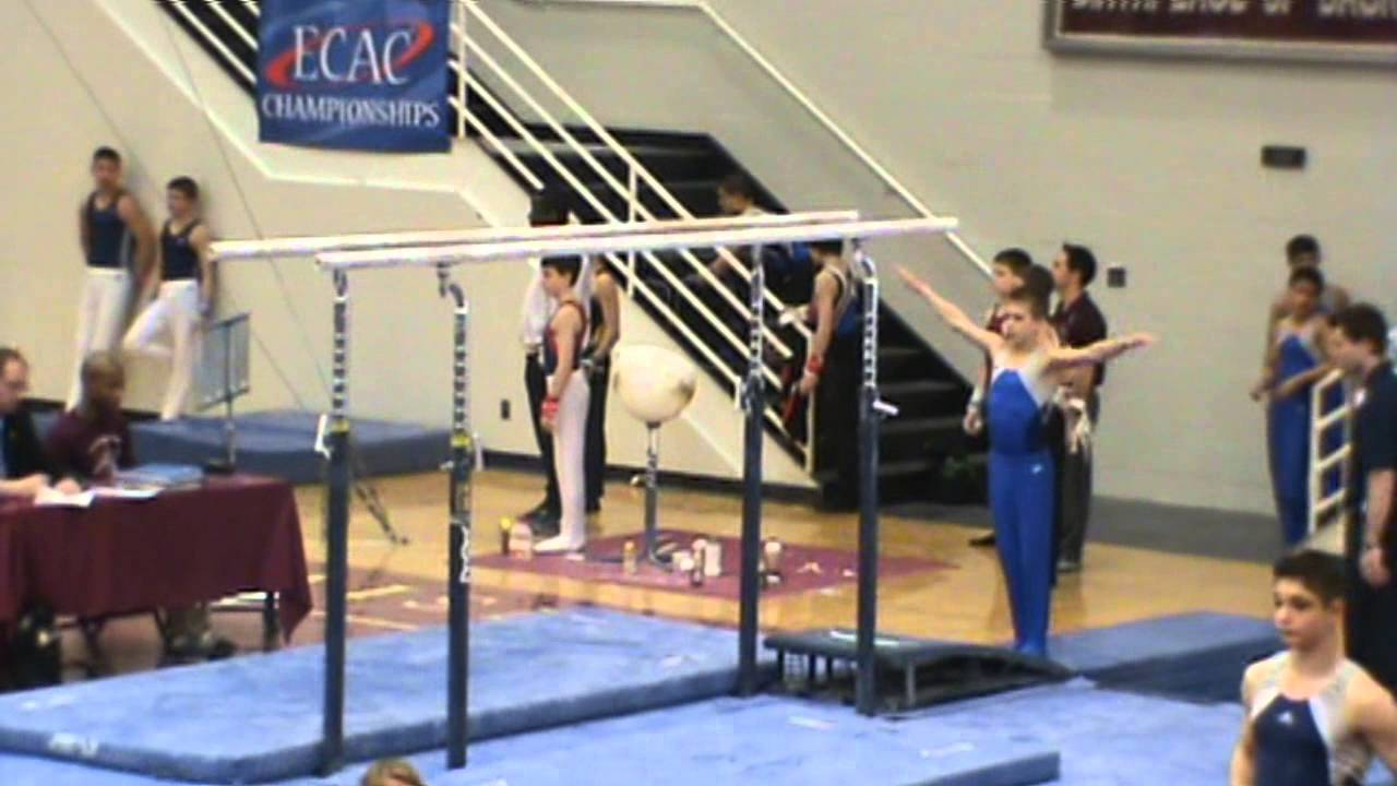 region 5 gymnastics meet 2013