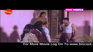 Swapna Sanchari - Njan sanchari Malayalam Movie Comedy Scene