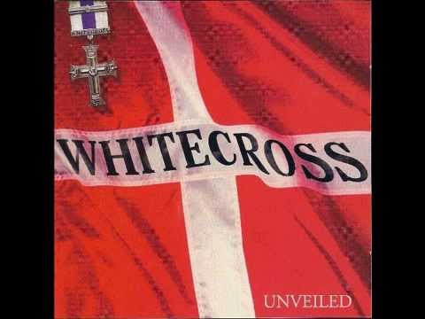 White Cross - Angels Disguise