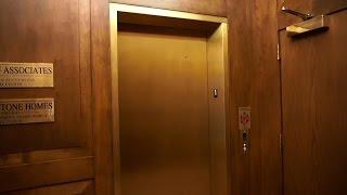 Dover Impulse hydraulic elevator @ 23 Franklin Rd SW, Roanoke, VA