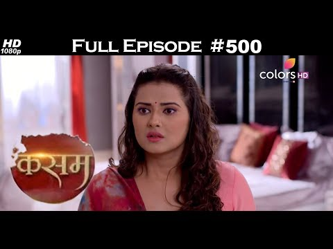 Kasam - 19th February 2018 - कसम - Full Episode thumbnail