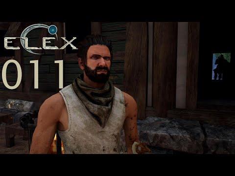 Elex ☄️ 011 Stärker Besser = Auf die Fresse [German 60 FPS]