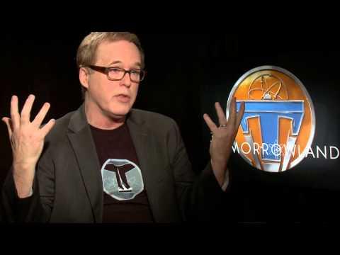 Brad Bird Interview: Tomorrowland