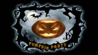 Hardstyle - Pumpkin party