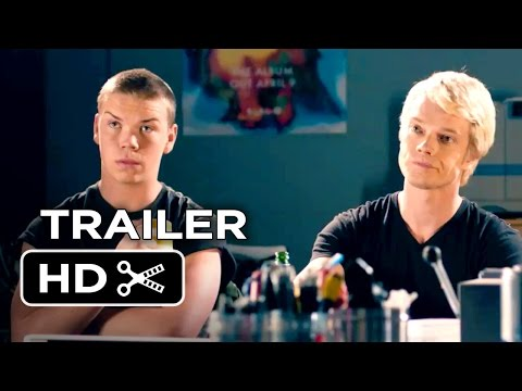 Plastic US Release TRAILER 1 (2014) - Will Poulter, Alfie Allen Movie HD