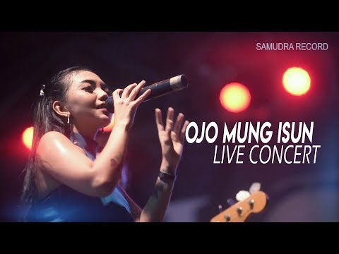 Download Syahiba Saufa - Ojo Mung Isun LIVE Mp4 baru