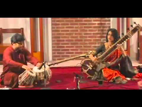 Alif Laila - Raag Zila Kaafi - Washington, D.c. - 10.7.06 video
