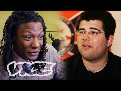 White Student Union (documentary) video