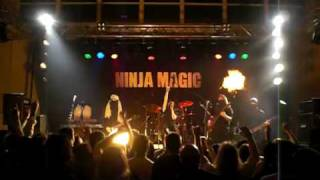 Watch Ninja Magic The Way Of Life video