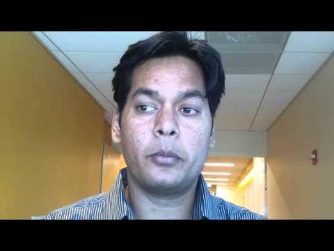 Golden Gate Academy Introduction Video Part 1 - Anupam's Intro