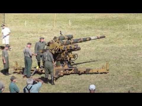 German Army 88mm Gun