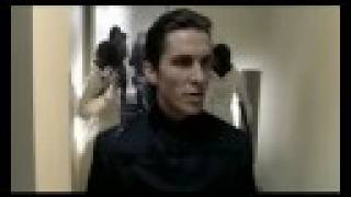 Equilibrium Killer of Emotions Trailer (Deutsch)
