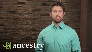 Why Can't I Find The 1950 Census? | Ancestry Academy | Ancestry