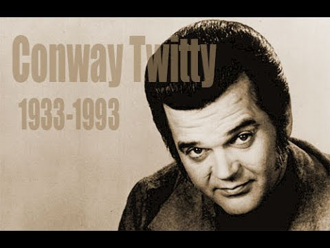 Twitty Conway - After All The Good Is Gone