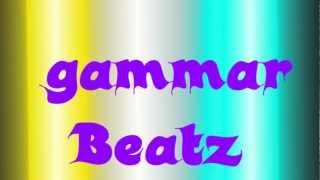 Download Lagu Electronic musik by gammar Beatz Gratis STAFABAND
