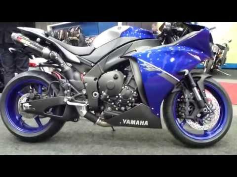 Yamaha Xly