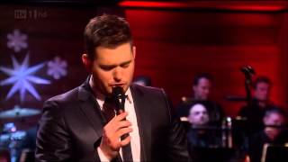 Michael Buble Video - Michael Bublé Holly Jolly Christmas