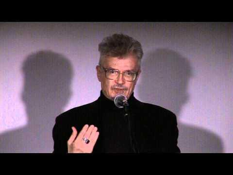 Эдуард Лимонов читает стихи