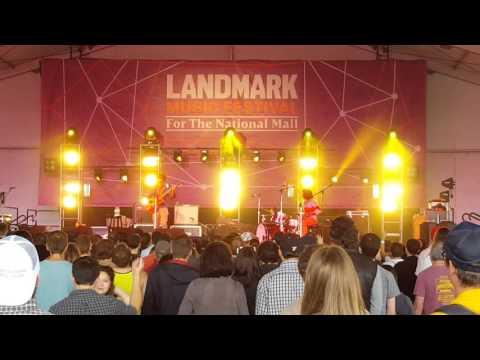 The London Souls Landmark Music Festival