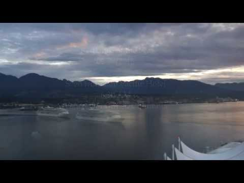 Alaskan Cruise   Royal Caribbean   Radiance of the Sea  September 2015