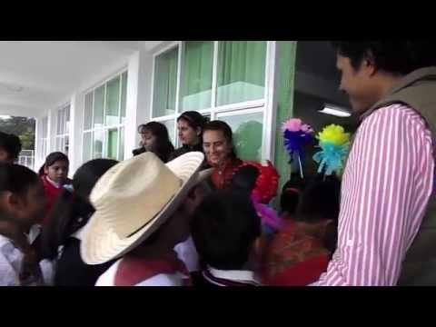 Entrega de Mobiliario en Escuelas de Ixtapaluca