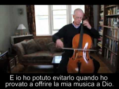 La mia passione per la musica e San Josemaría Escrivá