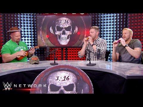 WWE Network: Edge & Christian perform