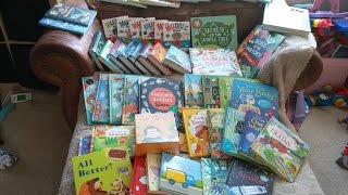 Usborne's best selling books