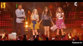 Kids United - Mama Africa (Les Copains D