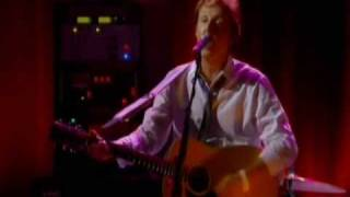 Paul McCartney Eleanor Rigby Olympia Live Paris 2007 LIVE