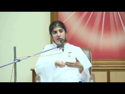 Special Class For Brahmin Family By Bkshivani 05-12-2014 Hyderabad video