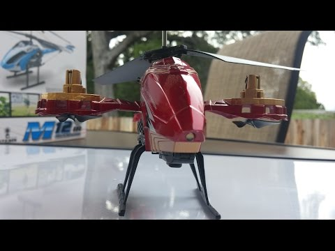Most Advanced RC Helicopter!!!!!!!!
