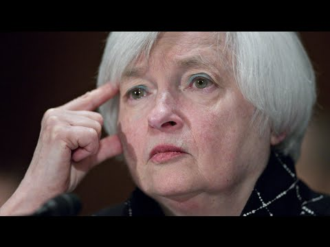 Janet Yellen: Brexit Could Have 'Significant Economic Repercussions'