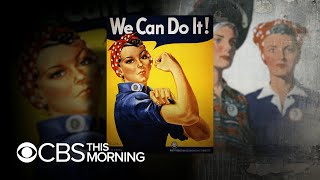"The real ""Rosie the Riveter"" dies at age 95"